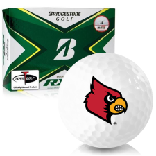 Bridgestone Tour B RXS Louisville Cardinals Golf Balls