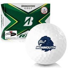 Bridgestone Tour B RXS Monmouth Hawks Golf Balls
