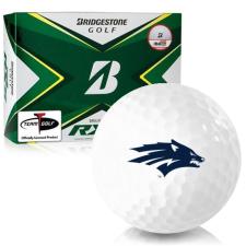 Bridgestone Tour B RXS Nevada Wolfpack Golf Balls