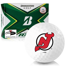 Bridgestone Tour B RXS New Jersey Devils Golf Balls