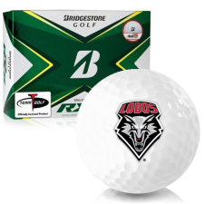Bridgestone Tour B RXS New Mexico Lobos Golf Balls