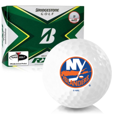 Bridgestone Tour B RXS New York Islanders Golf Balls