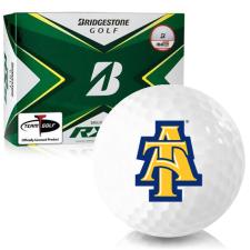 Bridgestone Tour B RXS North Carolina A&T Aggies Golf Balls