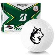 Bridgestone Tour B RXS Northeastern Huskies Golf Balls