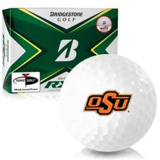 Bridgestone Tour B RXS Oklahoma State Cowboys Golf Balls