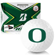 Bridgestone Tour B RXS Oregon Ducks Golf Balls