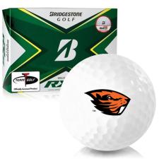 Bridgestone Tour B RXS Oregon State Beavers Golf Balls