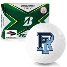 Bridgestone Tour B RXS Rhode Island Rams Golf Balls