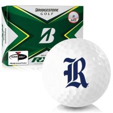 Bridgestone Tour B RXS Rice Owls Golf Balls