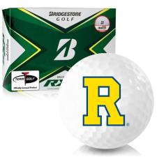 Bridgestone Tour B RXS Rochester Yellowjackets Golf Balls