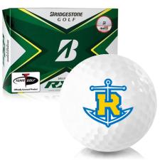 Bridgestone Tour B RXS Rollins Tars Golf Balls