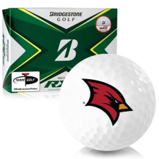 Bridgestone Tour B RXS Saginaw Valley State Cardinals Golf Balls