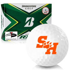 Bridgestone Tour B RXS Sam Houston State Bearkats Golf Balls