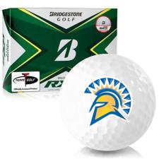 Bridgestone Tour B RXS San Jose State Spartans Golf Balls