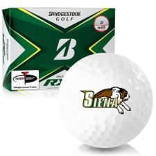 Bridgestone Tour B RXS Siena Saints Golf Balls