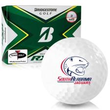 Bridgestone Tour B RXS South Alabama Jaguars Golf Balls