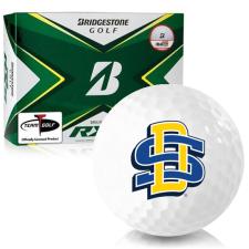 Bridgestone Tour B RXS South Dakota State Golf Balls