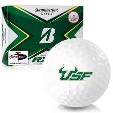 Bridgestone Tour B RXS South Florida Bulls Golf Balls