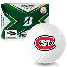 Bridgestone Tour B RXS St. Cloud State Huskies Golf Balls