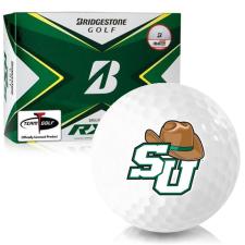 Bridgestone Tour B RXS Stetson Hatters Golf Balls