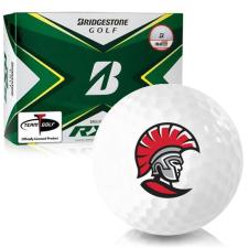 Bridgestone Tour B RXS Tampa Spartans Golf Balls