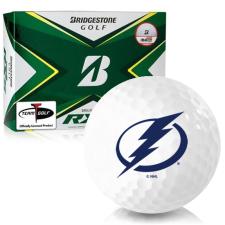 Bridgestone Tour B RXS Tampa Bay Lightning Golf Balls