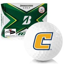 Bridgestone Tour B RXS Tennessee Chattanooga Mocs Golf Balls