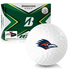 Bridgestone Tour B RXS UTSA Roadrunners Golf Balls