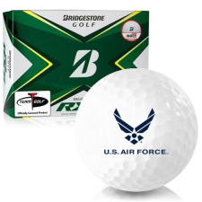 Bridgestone Tour B RXS US Air Force Golf Balls