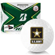 Bridgestone Tour B RXS US Army Golf Balls