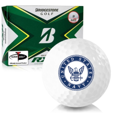 Bridgestone Tour B RXS US Navy Golf Balls