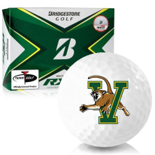 Bridgestone Tour B RXS Vermont Catamounts Golf Balls
