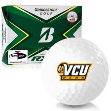 Bridgestone Tour B RXS Virginia Commonwealth Rams Golf Balls