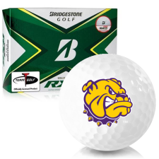 Bridgestone Tour B RXS Western Illinois Leathernecks Golf Balls