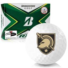 Bridgestone Tour B RXS Army West Point Black Knights Golf Balls