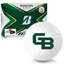 Bridgestone Tour B RXS Wisconsin Green Bay Phoenix Golf Balls