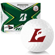 Bridgestone Tour B RXS Wisconsin La Crosse Eagles Golf Balls