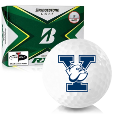 Bridgestone Tour B RXS Yale Bulldogs Golf Balls