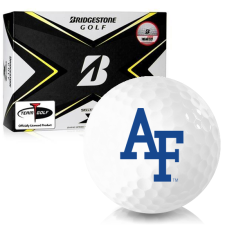 Bridgestone Tour B X Air Force Falcons Golf Balls