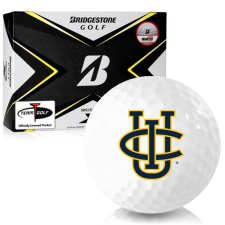 Bridgestone Tour B X Cal Irvine Anteaters Golf Balls