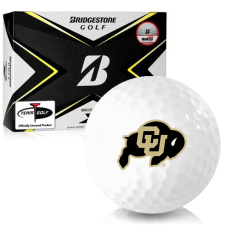 Bridgestone Tour B X Colorado Buffaloes Golf Balls