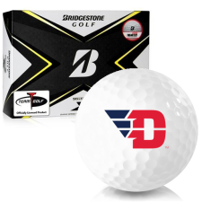Bridgestone Tour B X Dayton Flyers Golf Balls