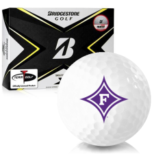 Bridgestone Tour B X Furman Paladins Golf Balls