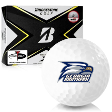 Bridgestone Tour B X Georgia Southern Eagles Golf Balls