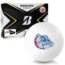 Bridgestone Tour B X Gonzaga Bulldogs Golf Balls