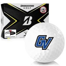Bridgestone Tour B X Grand Valley State Lakers Golf Balls
