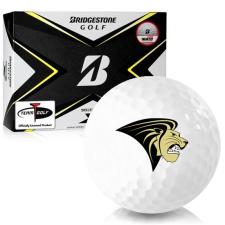 Bridgestone Tour B X Lindenwood Lions Golf Balls
