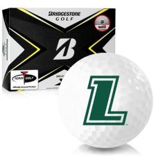 Bridgestone Tour B X Loyola Maryland Greyhounds Golf Balls