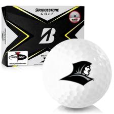Bridgestone Tour B X Providence Friars Golf Balls
