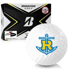 Bridgestone Tour B X Rollins Tars Golf Balls